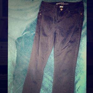 Black Arizona Jeans